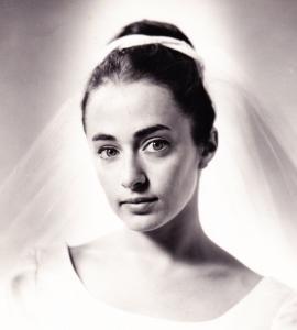 Judith Wechsler, 1964
