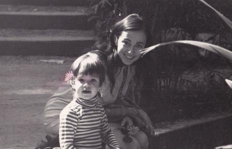 Judith Wechsler, Judith and Josie