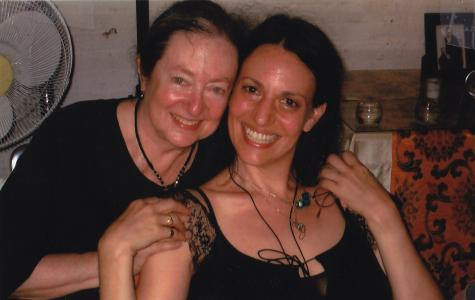 Judith Wechsler, 2007