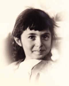 Judith Wechsler, 1948