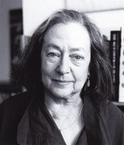 Judith Wechsler, 2009, Photo by Melissa Shook