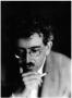 Walter Benjamin c 1917